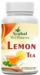 Lemon Tea Tablet