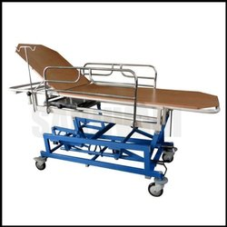 Emergency Recovery Stretcher