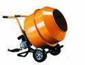 230 L Portable Mixer