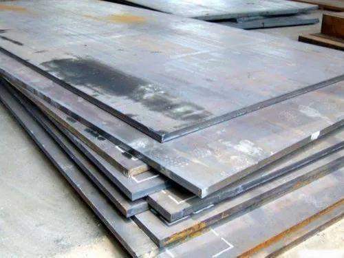 Rockstar 500 Abrasion Resistant Steel Plates