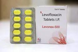 Levofloxacin I.P Tablets
