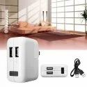 CAM 360 Wireless 1080P WiFi P2P wall Charger Security Camera Motion Detection Adaptor WIFI CAM Socke