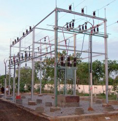 On-site Electrical Turnkey / EPC, Throughout Globe