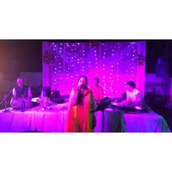 Decoration Musical Event Service