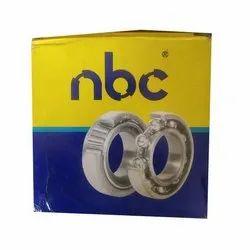 Steel NBC Ball Bearings