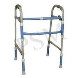 Folding Walker Adjustable