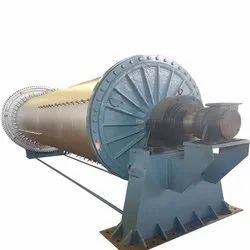 Ball Mill-Cylindrical