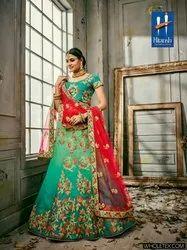 Wedding Wear Lehenga