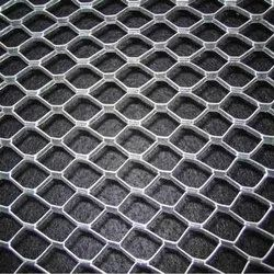 Steel Wire Netting