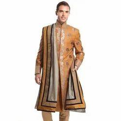 Diwan Saheb SW-1501 Designer Groom Sherwani