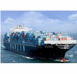 Pan India International Freight Forwarding Services, Maharashtra, Standard