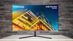 Samsung LU32R590C Curved 4K Monitor