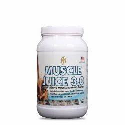MJ Muscle Juice 3.0 Powder, Packaging Size: 1kg