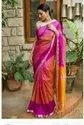 Mangalagiri Silk Saree