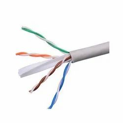 Twist Pair Cat 5 Network Cable