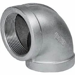 Seamless & Welded Buttweld Pipe Fittings