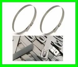 Self Locking Type Metallic Cable Ties