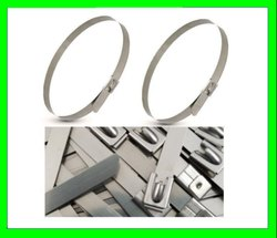 Self Locking Type Metallic Cable Ties