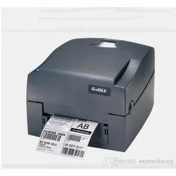 Godex Barcode Printing Machine