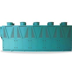 GHGBA01902 Air Cooled Concrete Batching Chiller