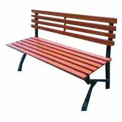 M.S Garden Benches