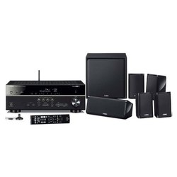 Yamaha YHT-3072 IN Home Theater System