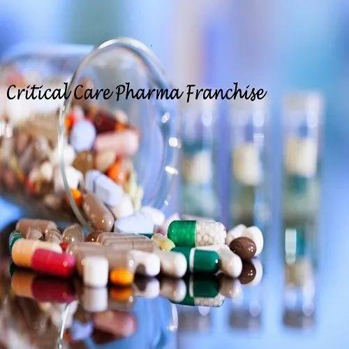 Critical Care Pharma Franchise