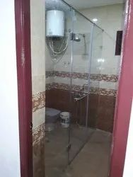 Customized Glass Shower Enclosures