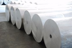 Tssue tape jumbo roll