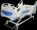 Icu Electric Bed Hi End, Dimension: 82l X 36w X 18-27h Inch