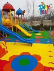 EPDM Rubber Flooring