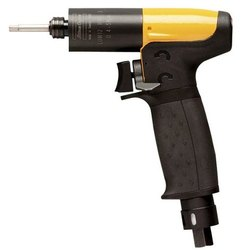 Atlas Copco LUD12 HRX Direct Pistol Screw Driver