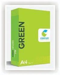 白色复印机纸A4尺寸70 Gsm,用于打印机,复印,包装尺寸:500张/包