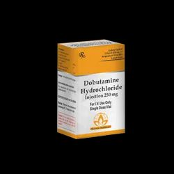 Dobutamine Hydrochloride Injection 250mg