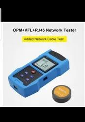 Optical Fibre Power Meter with vfl and charger