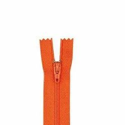 Polyester Garments Zippers
