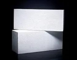 KSL Solid AAC Block, For Side Walls, Density Kg Per Cube M: 550 To 650 (dry)