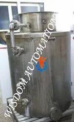 Gas Fired Boiler