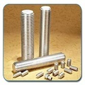 NICKEL ALLOY NUTS & BOLTS: