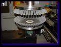 Deburring Metal Process Brush