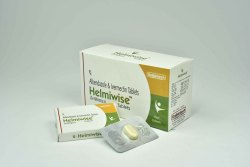 Albendazole 400mg & Ivermectin 6mg Tablets