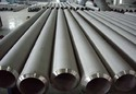 409 Grade Stainless Steel Pipe / Seamless