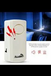 Power Cut Failure Detector Outage Alarm Warning Siren