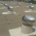 FCP Coating Roof Ventilator