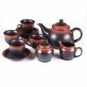 Ceramic Designer Tea Set