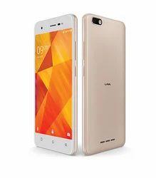 White Lava Z60s Mobile