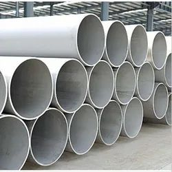 Stainless Steel TP 317 / 317L Seamless Pipes
