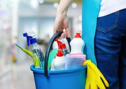 Mall Housekeeping Service
