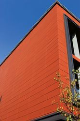 Terracotta Facade Panels, for Walls
