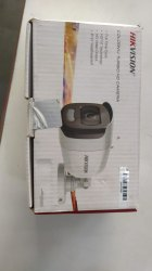 full hd 2 MP Hikvision bullet cameras, For Outdoor Use, Lens Size: 3.6
